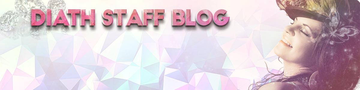 ディアスワタナベ スタッフブログ