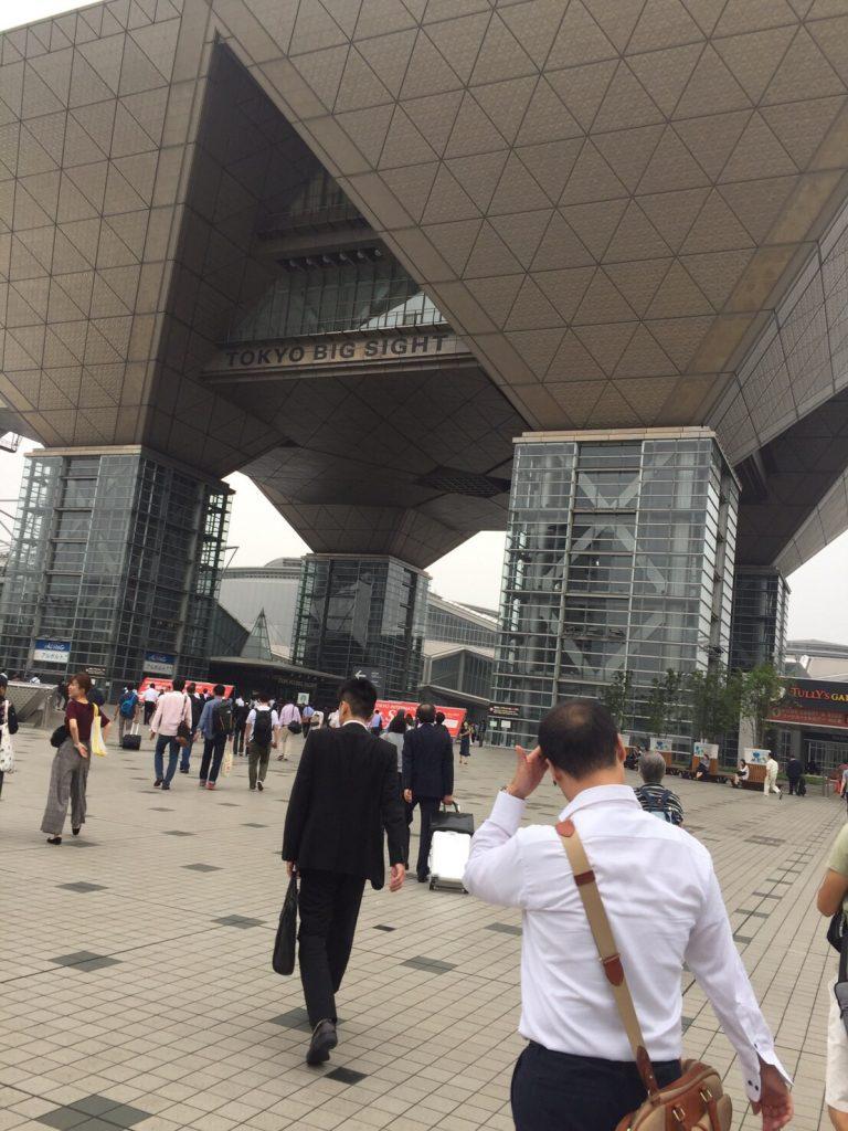 「東京 ギフトショー2017」のアイキャッチ